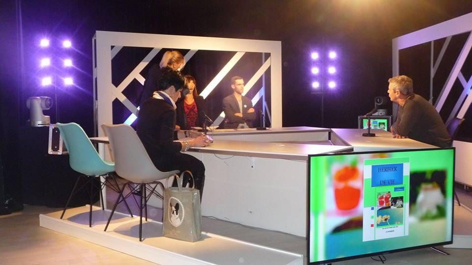 Mirabelle TV le 09 novembre 2016
