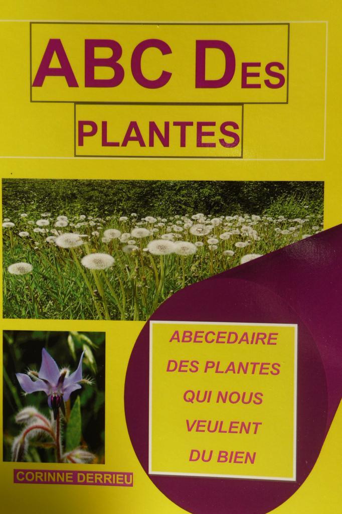 ABC DES PLANTES EAN 9782955904343